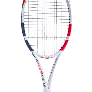 Babolat Pure Strike Team 2019 DEMO RENTAL <br><b><font color=red>(DEMO UP TO 3 RACQUETS FOR $30. THE $30 FEE CAN BE APPLIED TO 1ST NEW RACQUET PURCHASE OF $149+)</font></b>