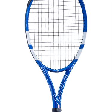 Babolat Pure Drive France Tennis Racquet Red/White/Blue 101415 331