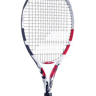 Babolat Pure Aero Japan Tennis Racquet Red 101420 331