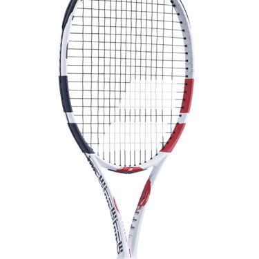 Babolat Pure Strike 16x19 Japan Tennis Racquet Red 101424 331