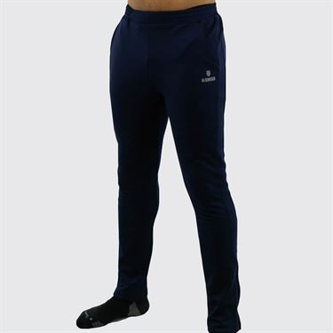 K Swiss Heritage Tracksuit Pant - Navy