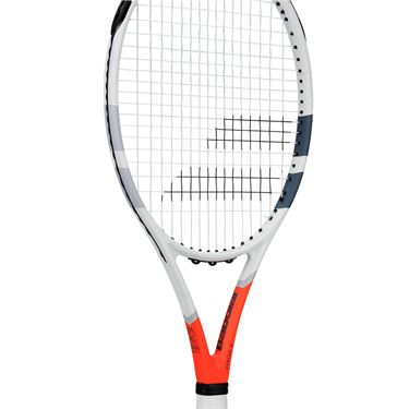 Babolat Strike G Tennis Racquet DEMO RENTAL <br><b><font color=red>(DEMO UP TO 3 RACQUETS FOR $30. THE $30 FEE CAN BE APPLIED TO 1ST NEW RACQUET PURCHASE OF $149+)</font></b>