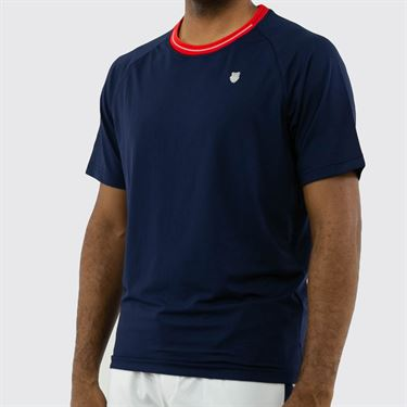 Men's K-Swiss Tennis Apparel