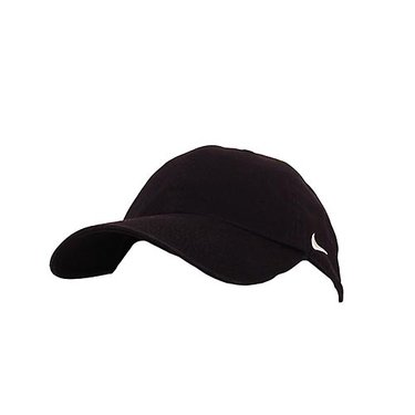 Nike Team Campus Cap-Black