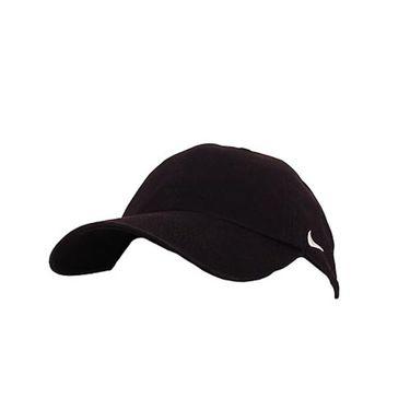 Nike Team Campus Cap-Black