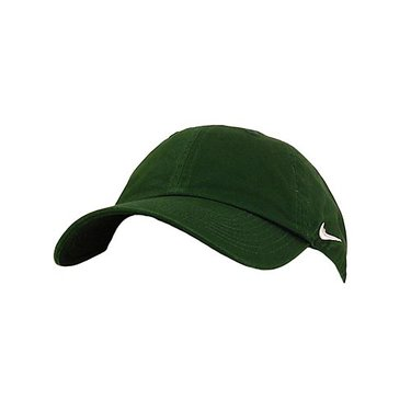 Nike Team Campus Cap-Green