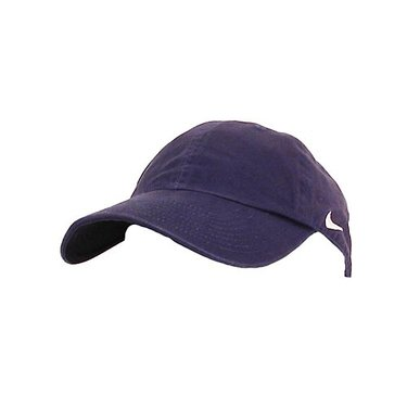 Nike Team Campus Cap-Navy Blue