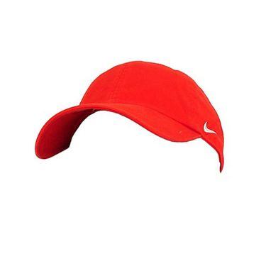 Nike Team Campus Cap-Red