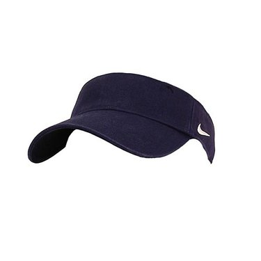 Nike Team Campus Visor-Navy Blue