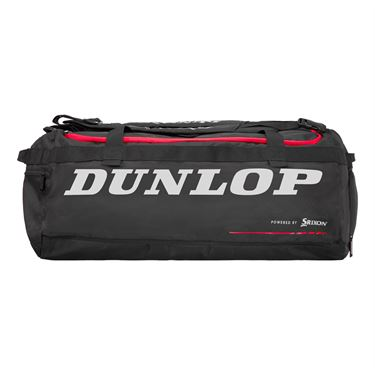 Dunlop Srixon CX Performance Duffel - Black/Red