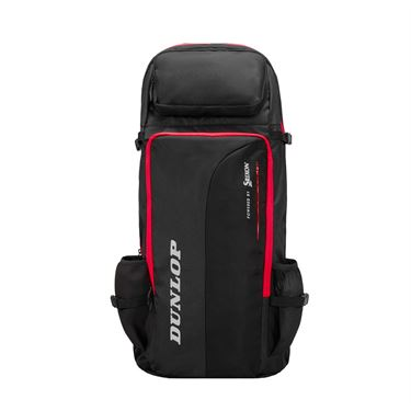 Dunlop Srixon CX Performance Large Backpack - Black/Red