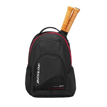 Dunlop Srixon CX Performance Backpack - Black/Red