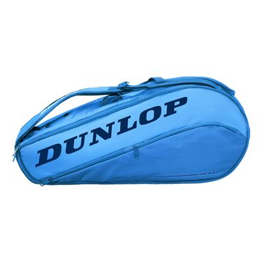 Dunlop Srixon CX Team 8 Pack Racquet Tennis Bag - Blue