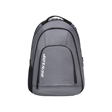 Dunlop Srixon CX Team Tennis Backpack - Grey