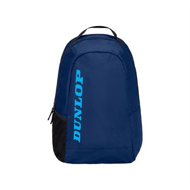 Dunlop Srixon CX Club Tennis Backpack - Blue