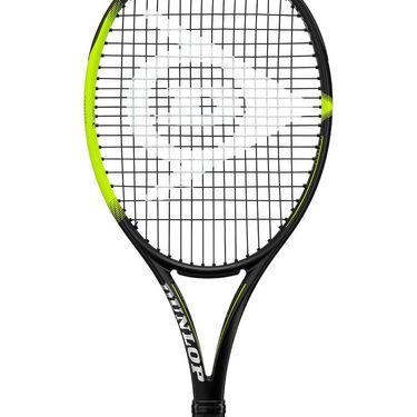 Dunlop Srixon SX300LS Tennis Racquet Black/Yellow 102959SX300LS