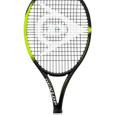 Dunlop Srixon SX300 Lite Tennis Racquet Black/Yellow 102959SX300LT