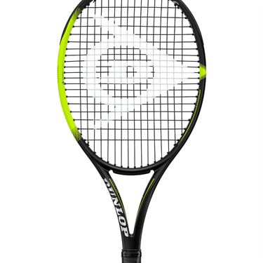 Dunlop Srixon SX300 Tour Tennis Racquet Black/Yellow 102959SX300T