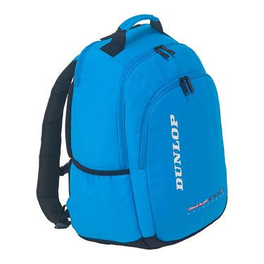 Dunlop Srixon Australian Open Tennis Backpack - Blue/White