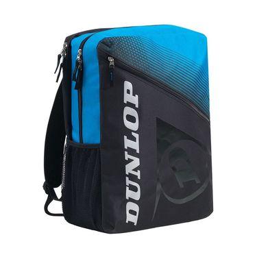 Dunlop FX Club Tennis Backpack - Black/Blue