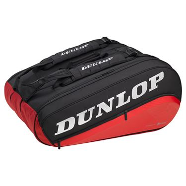 Dunlop CX Performance 12 Pack Tennis Bag