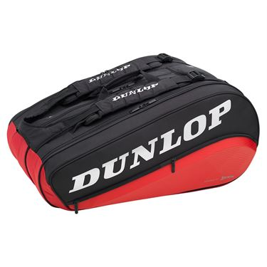 Dunlop CX Performance 8 Pack Tennis Bag