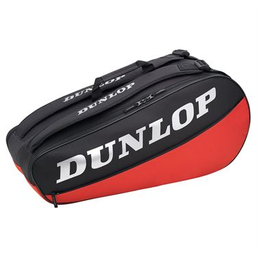 Dunlop CX Club 6 Pack Tennis Bag