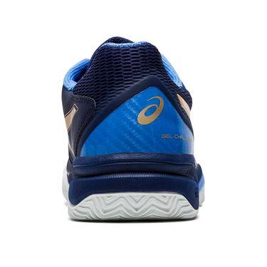 Asics Gel Challenger 12 Clay Mens Tennis Shoe