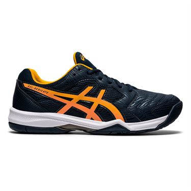 Asics Gel Dedicate 6 Mens Tennis Shoe French Blue/Amber 1041A074 405