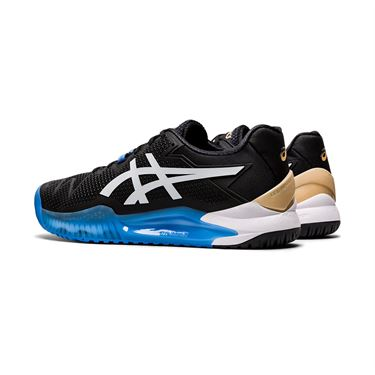 Asics Gel Resolution 8 Mens Tennis Shoe
