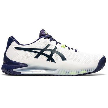 Asics Gel Resolution 8 Mens Tennis Shoe