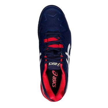 Asics Resolution 8 Mens Tennis Shoe