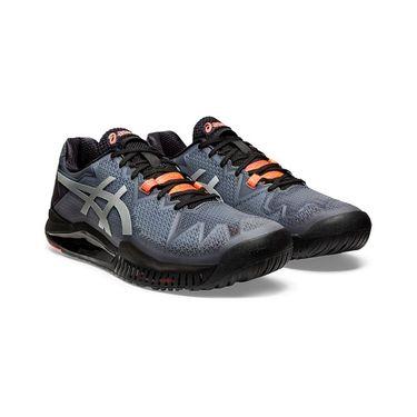 Asics Resolution 8 LE Mens Tennis Shoe