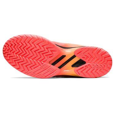Asics Solution Speed FF LE Modern Tokyo Mens Tennis Shoe