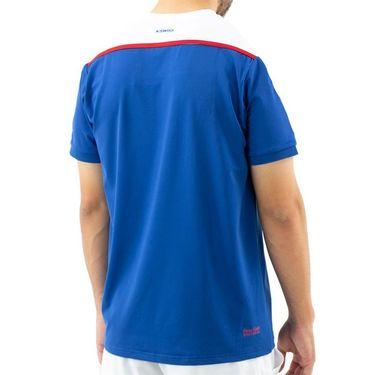 K Swiss Hypercourt Express Block 2 Tee Shirt