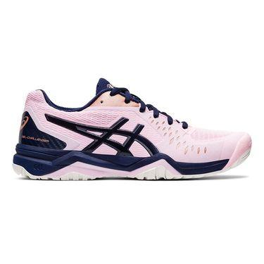 Asics Gel Challenger 12 Womens Tennis Shoe Cotton Candy/Peacoat 1042A041 706
