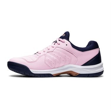 Asics Gel Dedicate 6 Womens Tennis Shoe Cotton Candy/Peacoat 1042A067 701