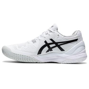Asics Gel Resolution 8 Womens Tennis Shoe