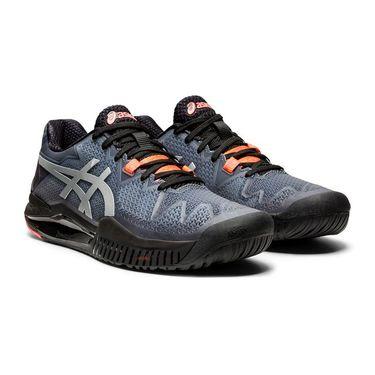 Asics Resolution 8 LE Womens Tennis Shoe