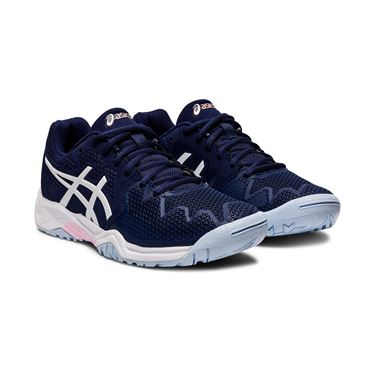 Asics Junior Gel Resolution 8 GS Tennis Shoe