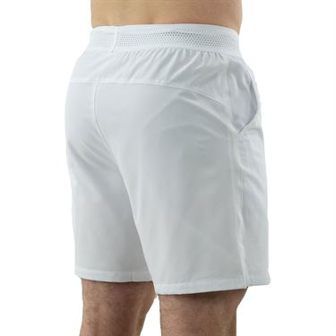 K Swiss Hypercourt 7 inch Short Mens White 104914 100