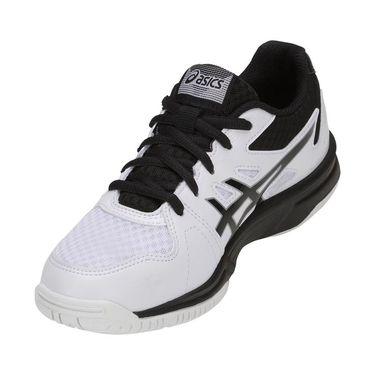 Asics Upcourt 3 GS Junior Tennis Shoe