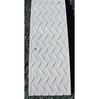 Har Tru Herringbone Tape (Standard Holes) 490 Roll