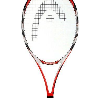 head-microgel-radical-tennis-racquet