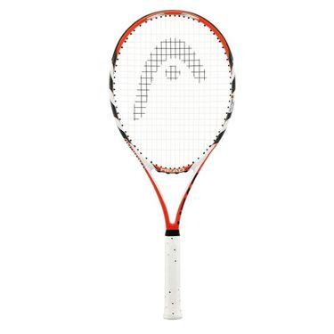 Head MicroGel Radical Oversize Tennis Racquet (Prestrung)