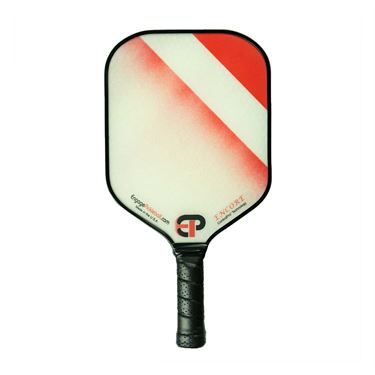 Engage Encore Pickleball Paddle - Red Fade