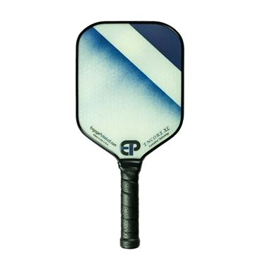 Engage Encore XL Pickleball Paddle - Blue Fade