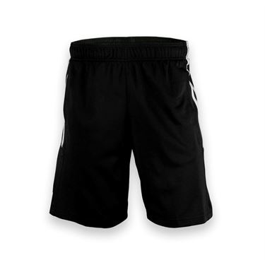 adidas Select Pocket Short-Black