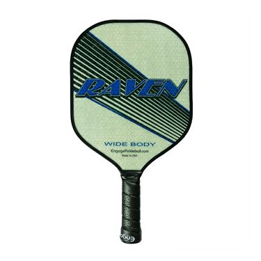 Engage Raven Pickleball Paddle - Blue