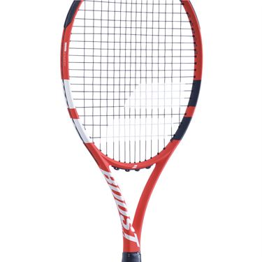 Babolat 2020 Boost S Tennis Racquet Red 121210 313